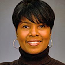 Dr. Katrina Sanders