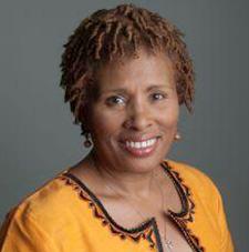 Dr. C. Vanessa White