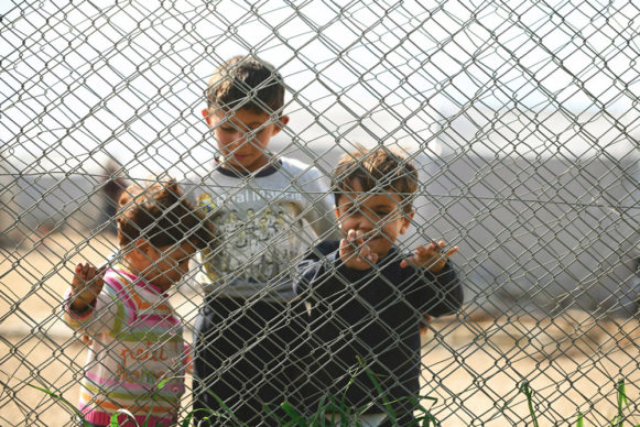 ACHTUS/BCTS Statement on the Treatment of Families at the USA/Mexico Border