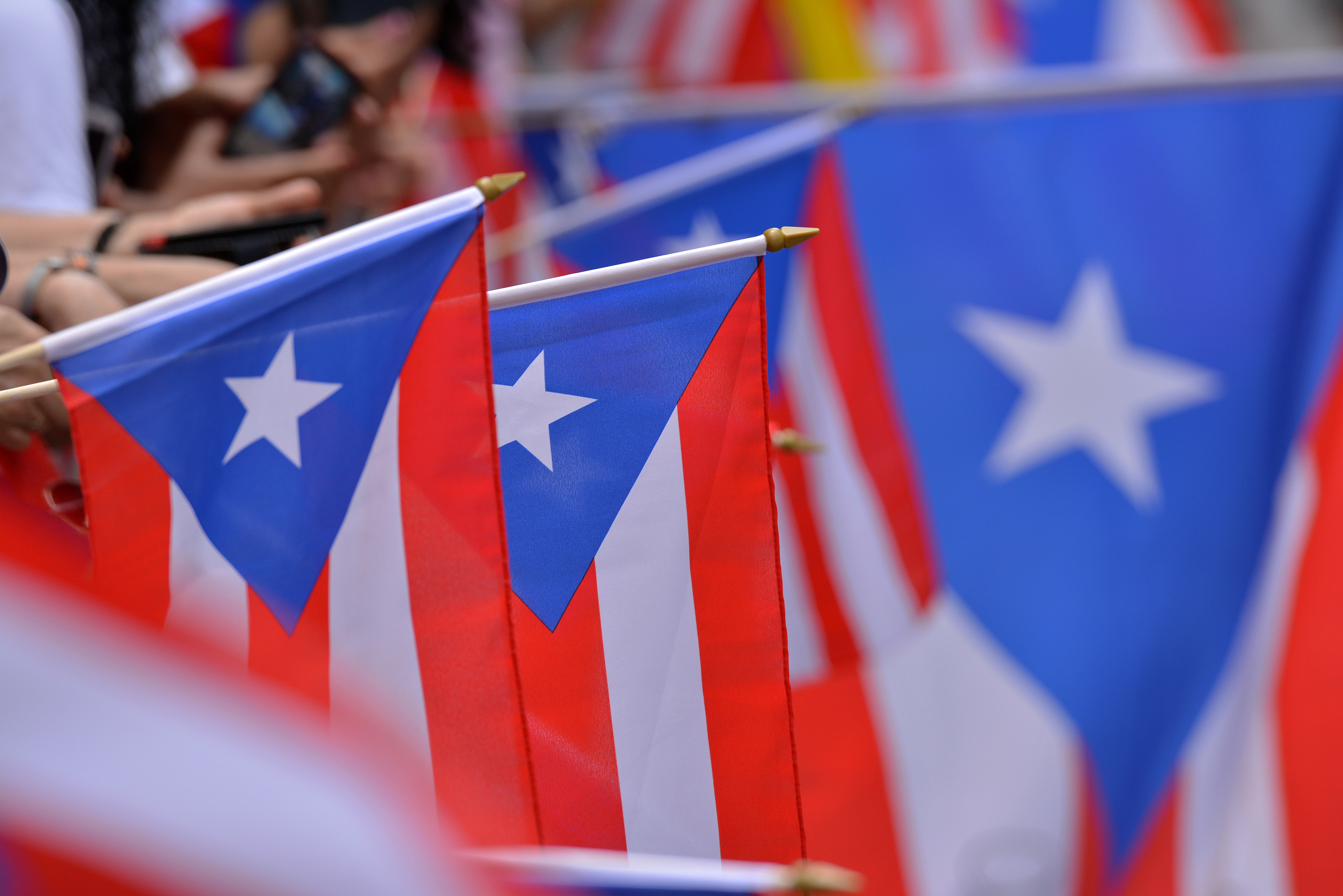 Scholars of Religion and Theologians in Solidarity with the People of Puerto Rico